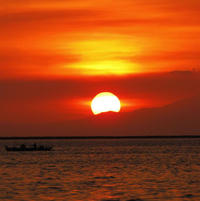 Sunset or Night Dinner Cruise on Manila Bay