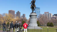 Boston History & Highlights Small Group Walking Tour