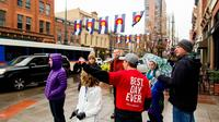 Highlights of Denver Small Group Tour
