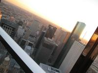 Picture of Houston from Above and Below: Chase Tower and Underground Tunnel Tour