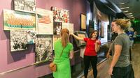 Museum of American History Through Music Small Group Tour