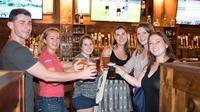 Politics and Pints: Small Group Capitol Hill Tour with Local Guide