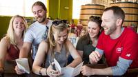 The Liquid Tour - Breweries Cideries Distilleries and Fooderies in Denver