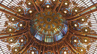 The Galeries Lafayette : more than 120 years of history