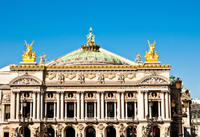 Treasures of the Opera Garnier Tour in Paris