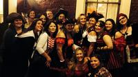 Haunted Pub Crawl of Historic Annapolis