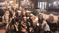 Twisted History Tavern Tour of Historic Annapolis