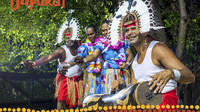Cairns Combo: Tjapukai Aboriginal Cultural Park Morning Tour and Afternoon City Sightseeing Tour image 1