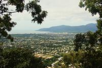 Cairns City Tour with Optional Green Island Cruise