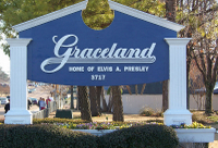 Picture of Graceland Tour Including Automobile Museum, Airplane Museum and Sincerely Elvis Museum
