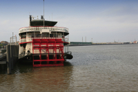 Picture of Mississippi River Cruise from Memphis