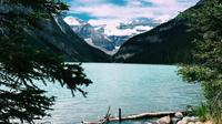 Rocky Mountains & Calgary Stampede