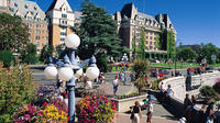 Victoria Full-Day Sightseeing Tour from Vancouver