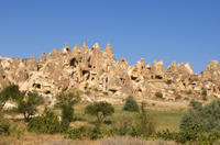 6-Day Small-Group Turkey Tour from Istanbul: Pamukkale, Cappadocia, Ephesus and Hierapolis