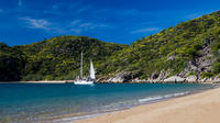 Full-Day Adventure Sailing Experience: Circumnavigate Magnetic Island