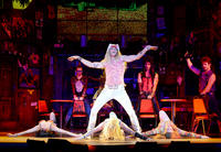 Rock of Ages at the Rio All-Suite Hotel and Casino