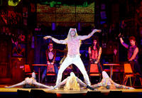 Rock of Ages at the Venetian Hotel and Casino
