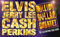 Million Dollar Quartet at Harrah's Las Vegas