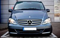 Private Round -Trip Transfer: Warsaw Airport to Hotel