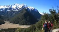 Full-Day Routeburn Track Guided Hike from Queenstown, Queenstown Natural Activities & Attractions