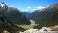Half-Day Routeburn Track Guided Walk from Queenstown, Queenstown Natural Activities & Attractions