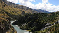 Half-Day Skippers Canyon 4WD Adventure from Queenstown, Queenstown Tours and Sightseeing