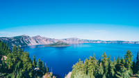 4-Day Tour from Portland to Crater Lake