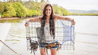 Gold Coast Catch a Crab Tour with Optional Seafood Lunch