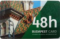Picture of Budapest Card