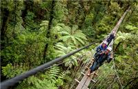 Rotorua Forest Zipline Canopy Adventure, Rotorua Natural Activities & Attractions