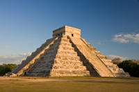Chichen Itza Small-Group Tour with Private Entrance