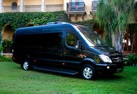 Private Luxury Arrival Transfer: Cancun Airport to Hotel Private Car Transfers
