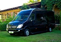Private Luxury Departure Transfer: Hotel to Cancun Airport Private Car Transfers