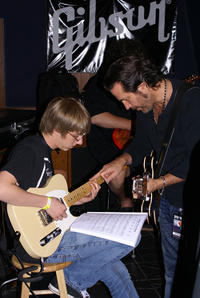 Rock 'n' Roll Fantasy Camp: Rock Star for a Day