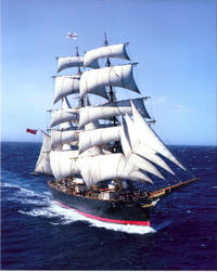 Sydney's Tall Ship Sailing Adventure on James Craig, Sydney City Sailing Charters & Windsurfing