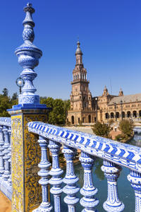 Seville Walking Tour and River Cruise plus Optional Tapas