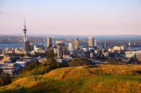 Private Tour: 5-Day Auckland and Bay of Islands Trip, Auckland CBD Tours and Sightseeing