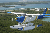 Miami Seaplane Tour Picture