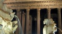 Rome Walking Tour - Entire Ancient City and Monuments