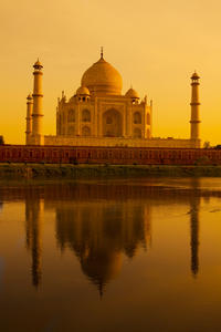 Private Agra Day Tour: Taj Mahal, Agra Fort and Kachhpura Village