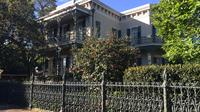 Flower of the Lily: Garden District Bike Tour in New Orleans