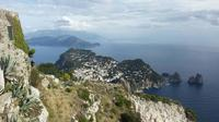 6-Day Rome, Pompeii, Capri, Naples and Sorrento from Rome Airport