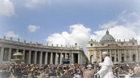 Skip the Line: Papal Blessing, Vatican Museums, and St. Peters Basilica Tou