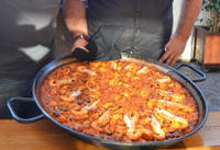 Granada Cooking Class: How to Make Paella - Granada, Spain