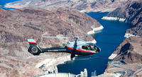 Grand Canyon Air Only Helicopter Tour from Las Vegas