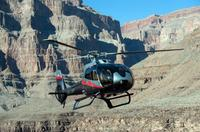 Grand Canyon Deluxe Helicopter Tour from Las Vegas