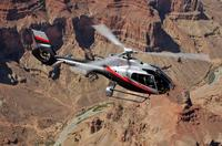 Valley of Fire and Grand Canyon Sunset Helicopter Tour from Las Vegas