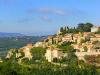 Luberon Villages Day Trip from Aix-en-Provence