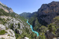 Verdon Gorge and Moustiers Sainte-Marie Day Trip from Aix-en-Provence