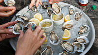Marin County Oyster Farm Tour and Tasting